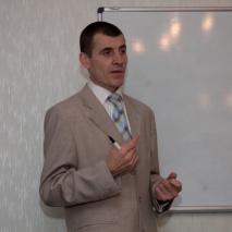 Курс Практический Психолог. Группа Осень 2011. Челябинск
