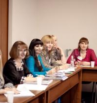 Курс Практический психолог. Группа Осень 2012. Челябинск