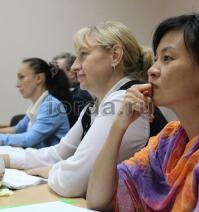 Курс Практический психолог. Группа Осень 2013. Омск