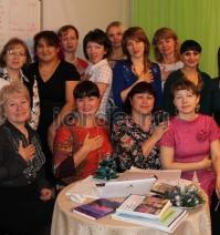 Мастер-Класс по Ведической Астрологии. Ноябрь 2012. Челябинск
