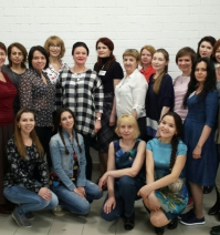 Курс Практический Психолог. Группа Весна 2016. Челябинск