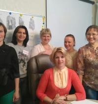 МАК: семинар-практикум. Группа Июнь 2016. Челябинск