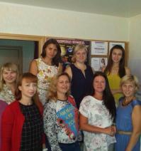 Курс Семейная Астрология. Группа Весна 2016. Челябинск