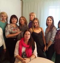Курс Ведическая Астрология. Группа Июль 2016. Челябинск