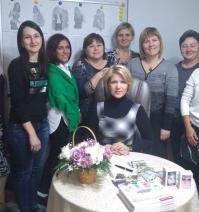 МАК: семинар-практикум Группа октябрь 2016. Челябинск