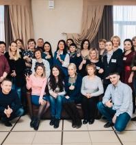 Курс Ведическая Астрология. Группа Февраль 2017. Челябинск