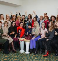 """Курс """"Практический Психолог"""" Группа Осень 2019. Челябинск"""