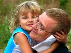 Если отец уходит из семьи?