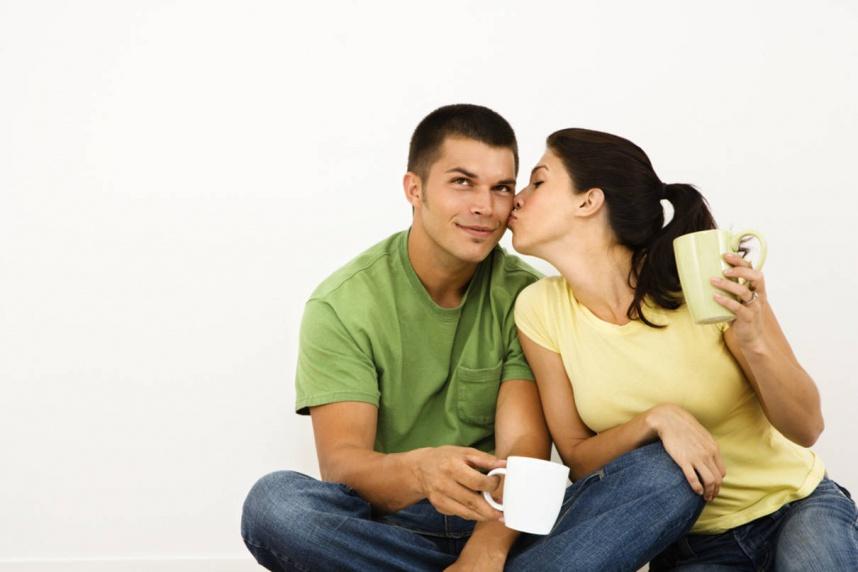 В поиске гармонии в отношениях мужчины и женщины