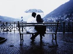Две половинки единого целого, или отношения в браке