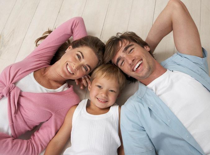 Секреты семейного благополучия