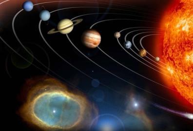 Джйотиш - ведическая Астрология