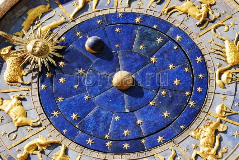 Мастер-класс по Астрологии: Рсчёт Годового Индивидуального гороскопа. Предсказания на 2016 год.