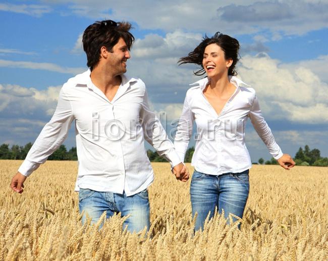 Природа мужчины и женщины. Как понять друг друга