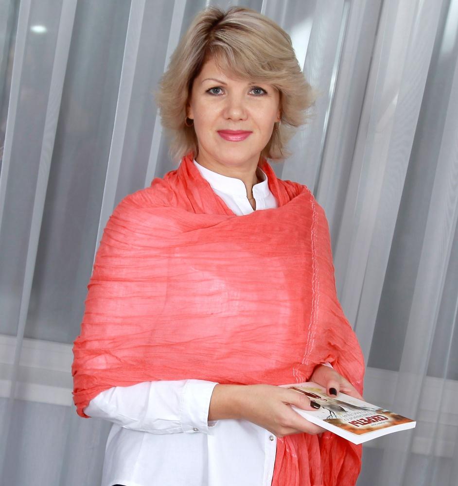 Шведская Елена Леонидовна
