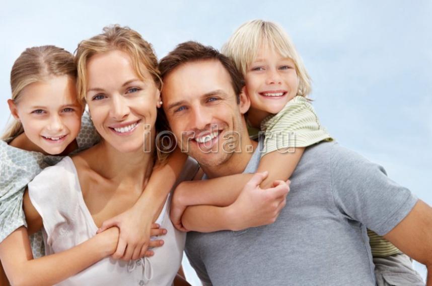 Личное пространство в семье или как создать счастливые отношения