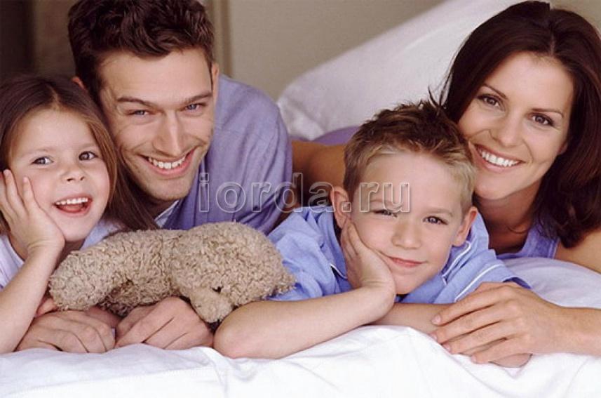 Уважение к детям