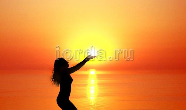 Лечение Солнцем