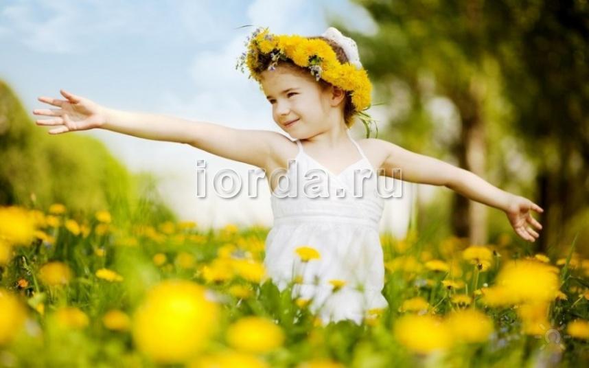 Источники радости для человека