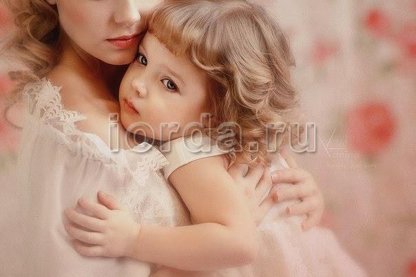 Знакомство с Внутренним Ребёнком