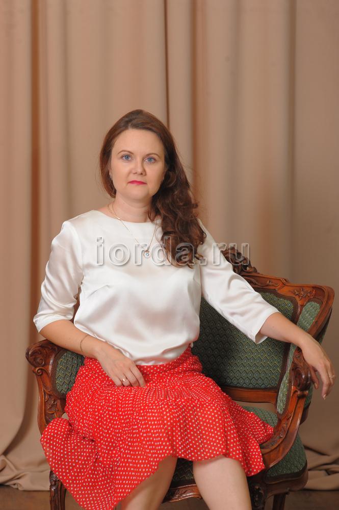 Преподаватель   Фалькова Ирина Андреевна