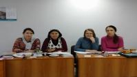 Курс Ведическая Астрология. Группа Февраль 2017. Екатеринбург